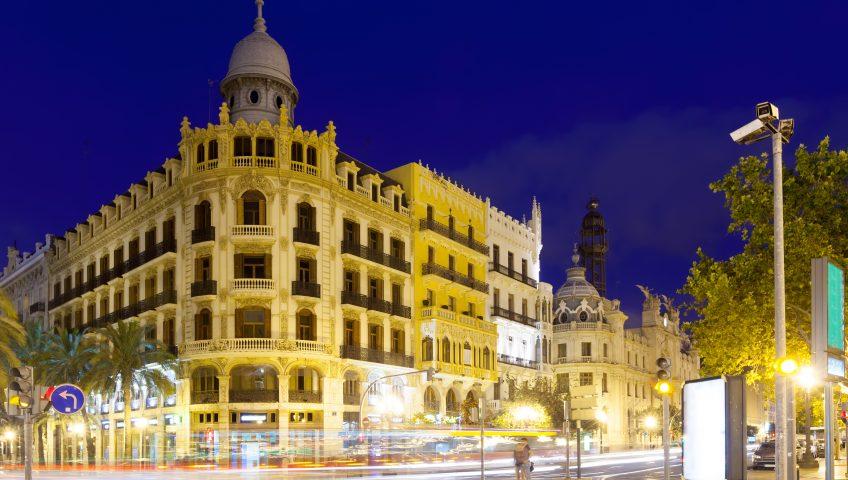 Organisez vos séminaires ou congrès à Valence