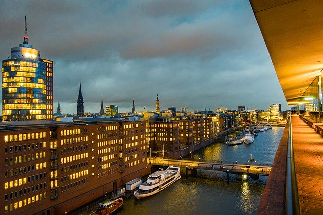 Hambourg, nouvelle ville éco-responsable